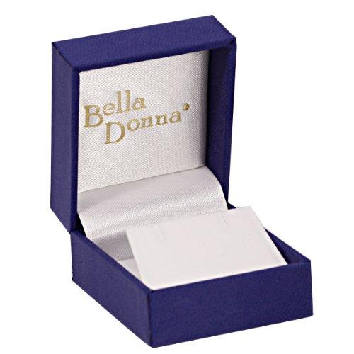 Imagen principal de Bella Donna 656345 - Pendientes de mujer de plata de ley con perla cultivada de akoya (2 perlas)