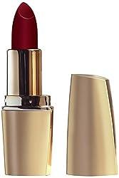 Iba Halal Care PureLips Moisturizing Lipstick, Shade A72 Maroon Burst, 4g