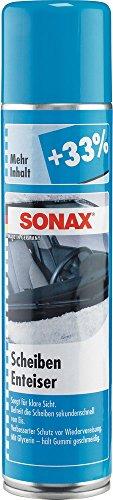 Preisvergleich Produktbild Sonax Scheibenenteiser 400ml