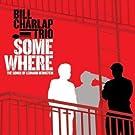 Somewhere: Songs of Leonard Be
