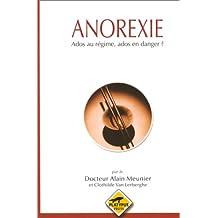 Anorexie : Ados au régime, ados en danger ?