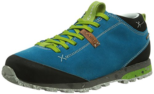 AKU Bellamont Suede Gtx, Chaussures Multisport Outdoor Adulte Mixte