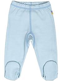 Joha - Pantalon - Uni - Bébé (garçon) 0 à 24 mois Bleu Bleu