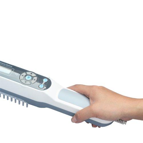 Lichttherapiegerät UV Kamm 311 - 3