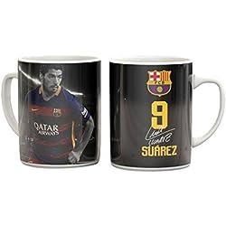 FC Barcelona Taza Luis Suárez