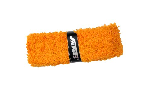 Silver's Towel Superior Badminton Grip 1, 3-inch (Color May Vary)