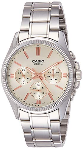 Casio MTP-1375D-7A2VDF (A1078) Enticer Analog Watch For Men