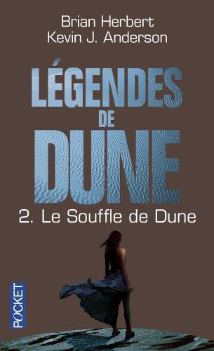 Légendes de Dune (2)