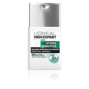 L'Oreal Men Expert Hydra Sensitive para Piel Sensible