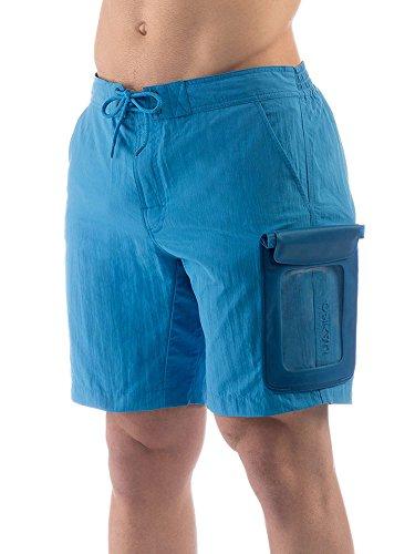 Uakko 093/001 Swimsuit Man Blue