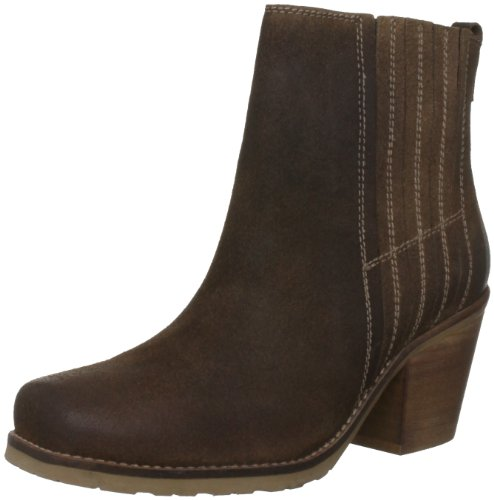 KG Wisteria 2 Womens Ankle Boots 3144037209 Taupe 4 UK, 37 EU