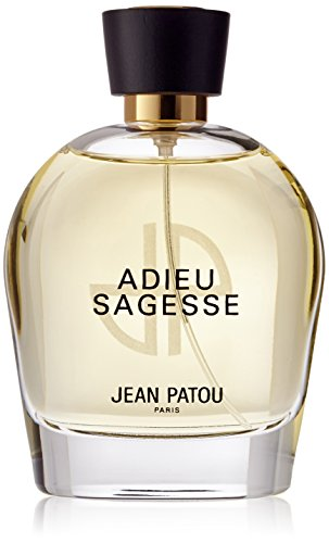 Jean Patou Adieu Sagesse, collection Heritage, Eau de Toilette spray, 100 ml