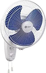Trendkart, Modern Orient Electric Wall-11 300mm Wall Fan (Crystal White)