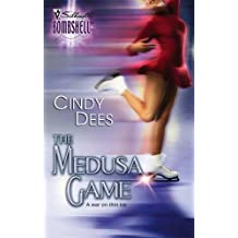 The Medusa Game (Silhouette Bombshell) by Cindy Dees (2006-02-05)