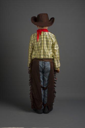 Imagen de caritan 59733  disfraz de vaquero para niño 8 años  alternativa