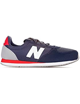 New Balance Zapatilla KL220 C2Y Lifestyle-2.5 (USA) 34.5 (EUR)