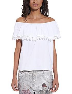 Pennyblack Camille, Camisa para Mujer