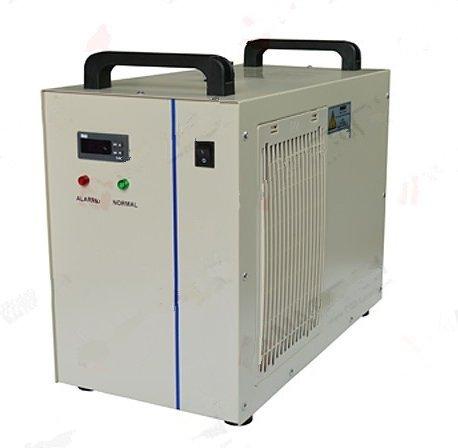 Gowe Laser Maschine Industrie kaltwassersatz