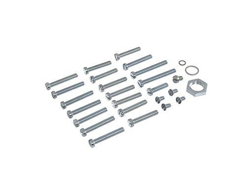 Motor Gehäuse (Normteile-Set S51, S70 Motor (Gehäuse und Deckel))