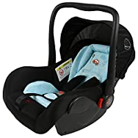 Baby Car Seat For Kids By Mulla Love, Blue