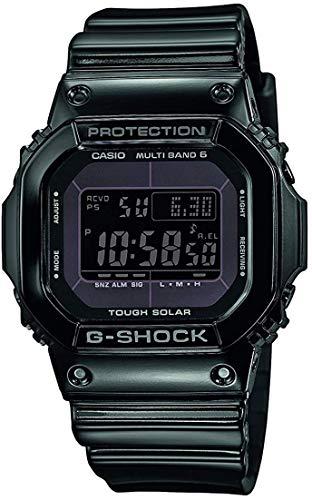 Casio G-Shock Solar- und Funkuhr GW-M5610BB-1ER