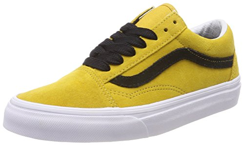 58fb32a2ef1d Vans Unisex Adults Old Skool Trainers