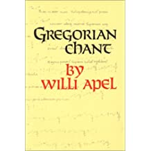 Gregorian Chant (A Midland Book, Band 601)