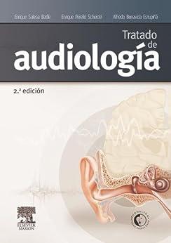 Tratado de audiología de [Batlle, Enrique Salesa, Enrique Perelló Scherdel, Alfredo Bonavida Estupiñá]