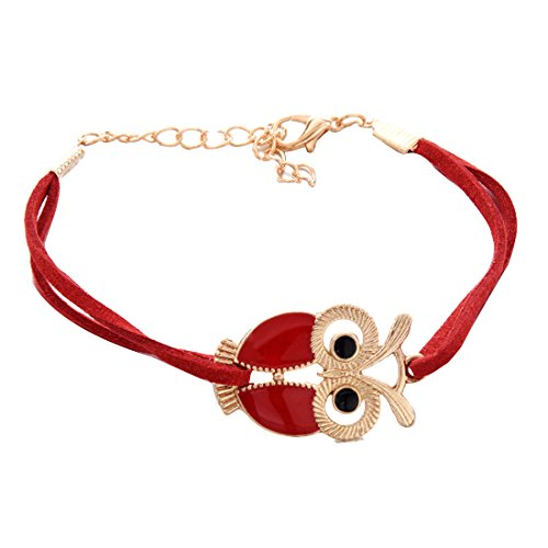 sodialr-rouge-bracelet-cuir-pu-hibou-collection-bracelets
