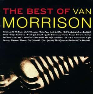 Van Morrison - The Best Of - Collection Best Of (1 CD)
