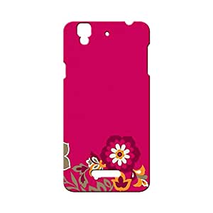 BLUEDIO Designer Printed Back case cover for Micromax Yu Yureka - G6001