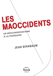 Les Maoccidents (Essais - Documents)