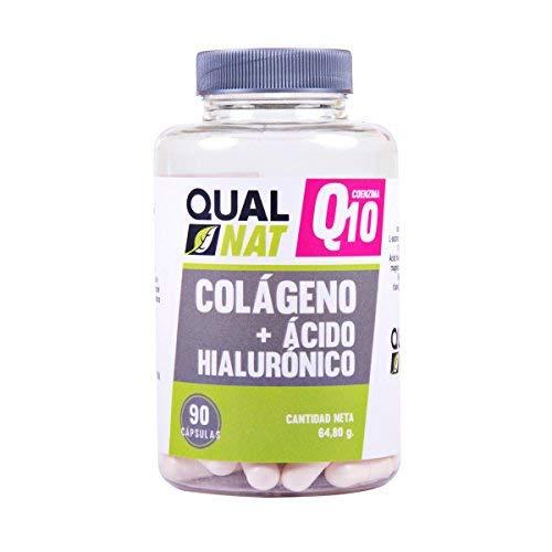 Colágeno ✔️ Q10 ✔️ Ácido Hialurónico ✔️ Vitamina C ✔️ Reafirma tu Piel