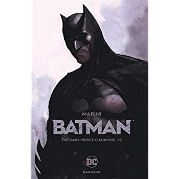 Batman - tome 1 - Batman 1