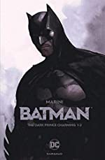 Batman - Tome 1 - Batman 1 de Marini Enrico