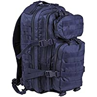 Mil-Tec Zaino Militare Tattico MOLLE US Assault - SMALL - (Tipo Taschino)