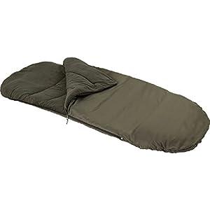 Trakker New Big Snooze Plus Compact Carp Fishing Sleeping Bag by Trakker