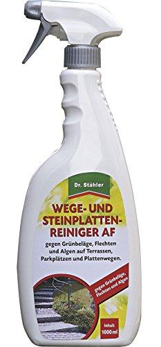Dr. Stähler voies et dalles Nettoyant 750 ml
