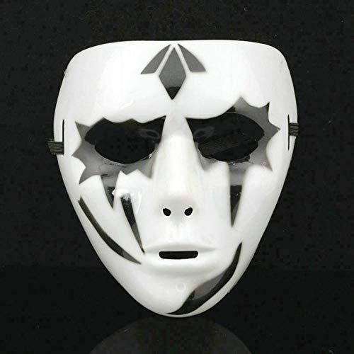 ZHOUHAOJIE Prom Mask_Halloween Make-Up Neue Spitzenmaske Perle Feder Rote Maske Halbes Gesicht Prinzessin Maske Augenmaske (Einfach Halloween-make-up Halbe-gesicht)