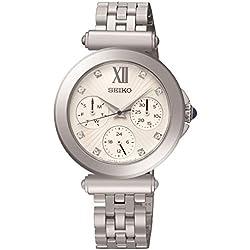 Watch Seiko Neo Classic Sky701p1 Women´s Silver