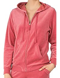 Calida - Haut de pyjama - Femme rouge Rot