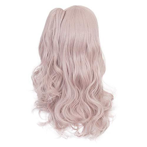 Party Girl Hot Pink Perücke - Mypace Cosplay Rosa GroßE Perücke Für