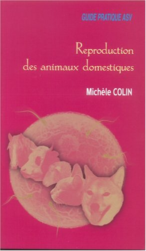 Reproduction des animaux domestiques