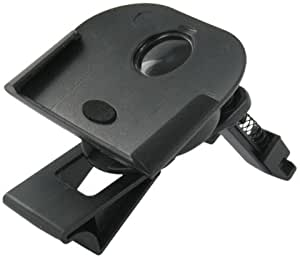 G-Mobility - GRJMCMTTROV2 Support pour Grille de Ventilation Compatible GPS Tomtom - One V2/One V3 (Produit Import)