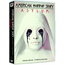 American Horror Story: Asylum - Temporada 2