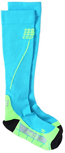 CEP Herren Socken blau hellblau 39-44 cm