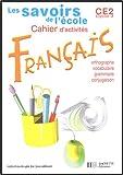 Image de Savoirs de l'école : Français, CE2