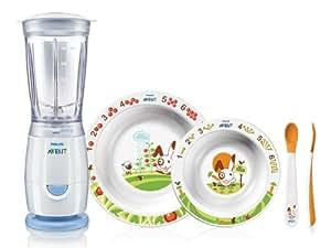 Philips AVENT SCF860/00 Toddler Weaning Set