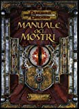 Dungeons & Dragons. Manuale dei mostri. Manuale base III v.3.5