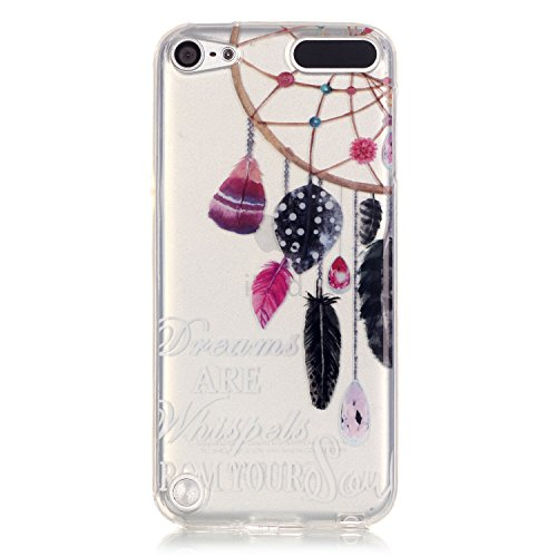 pod Touch 6 Fall, Dream-Catcher-Entwurfs-Fall für Ipod Touch 5 / Touch 6 (Dream Catcher Ipod Touch 5 Fall)
